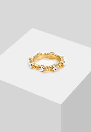 INFINITY  - Bague - gold-colored