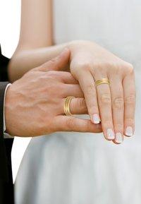 Elli - Sormus - gold-coloured - 1