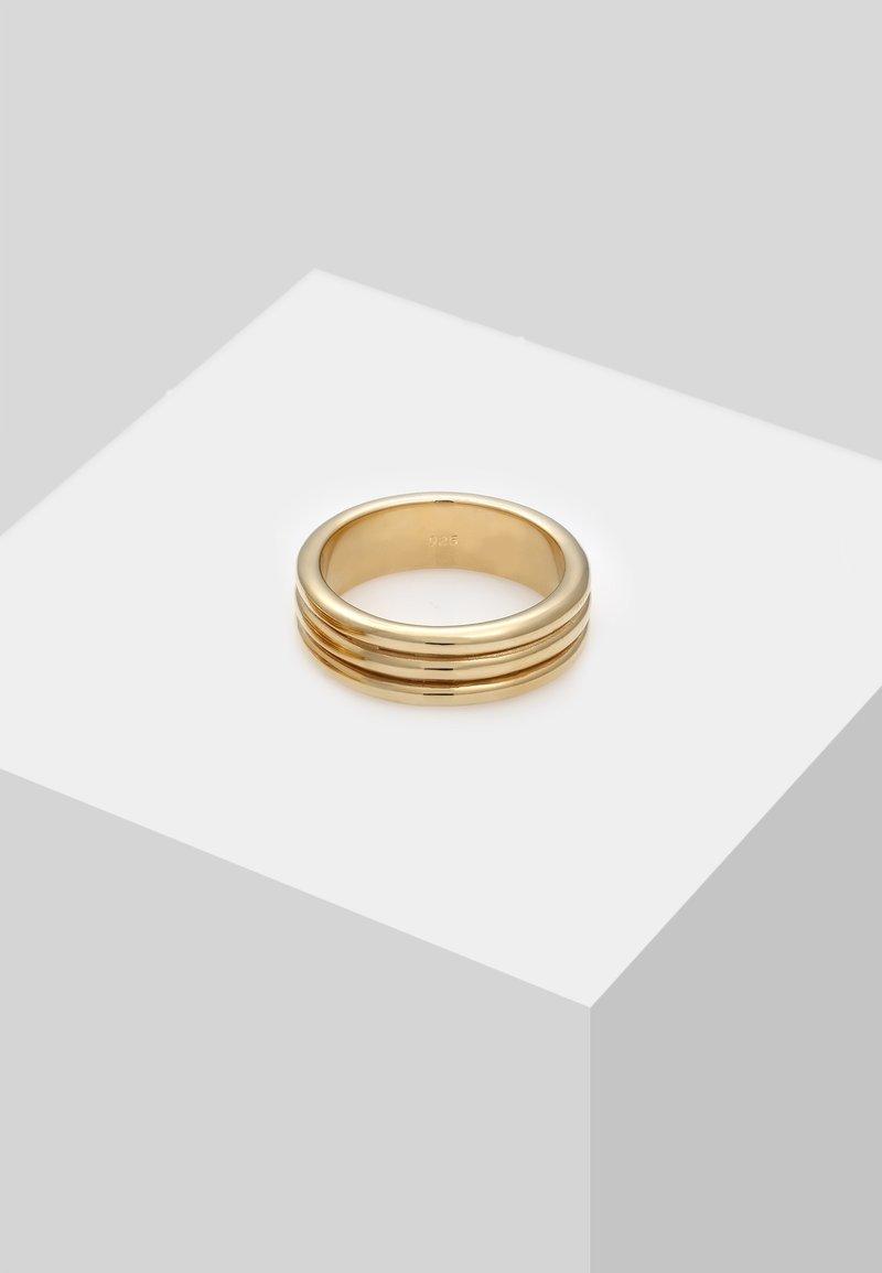 Elli - Sormus - gold-coloured