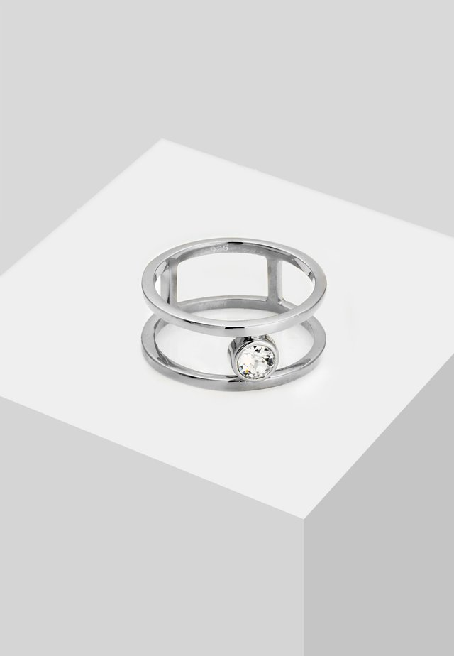 Sormus - silver