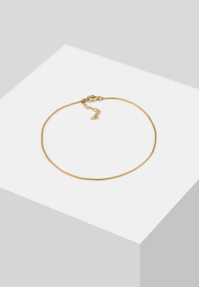 Bracciale - gold coloured
