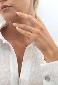 Elli - Ringe - gold-coloured - 1