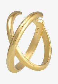 Elli - Earrings - gold-coloured - 2