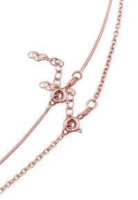 Elli - SET - Collier - rose gold-coloured - 5