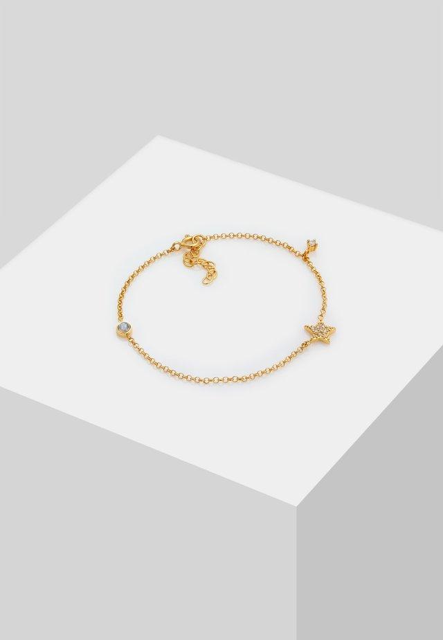 ASTRO  - Rannekoru - gold-coloured