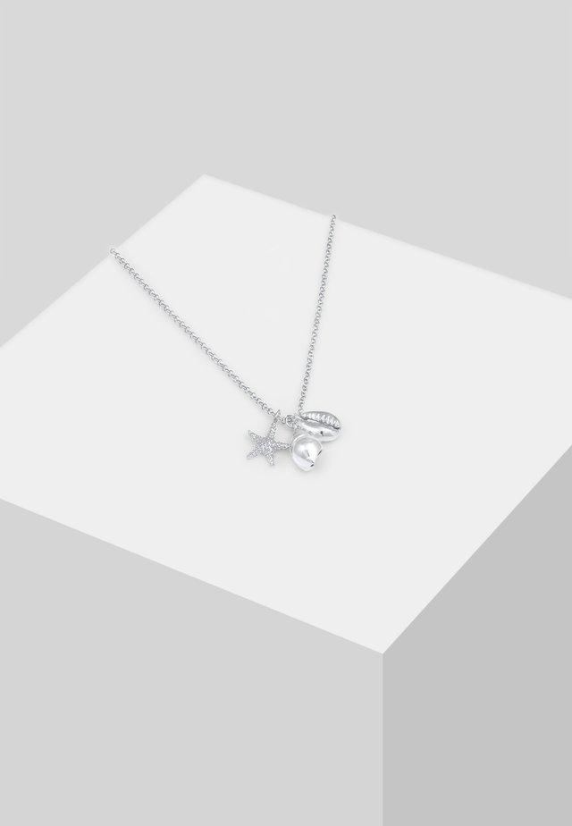 MARITIM  - Halskette - silver-coloured