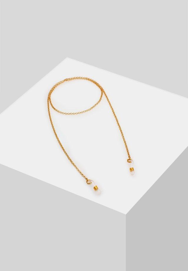 Accessoires - Overig - gold