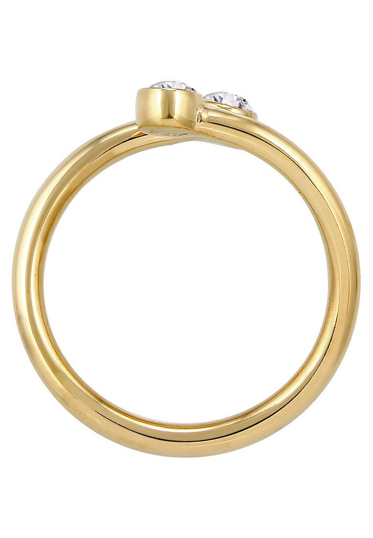 Elli EDEL - Ringe - gold-colored