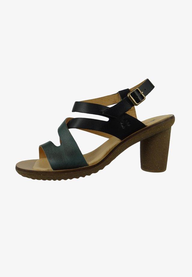 N5157 TRIVIA - Sandals - black