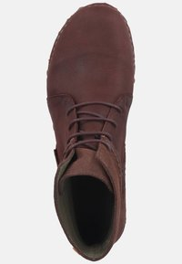 El Naturalista - Lace-up ankle boots - brown - 1