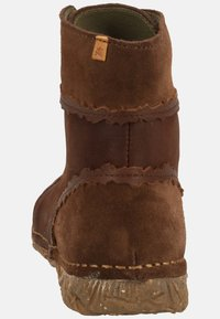 El Naturalista - Lace-up ankle boots - brown - 3