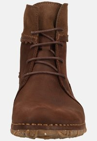 El Naturalista - Lace-up ankle boots - brown - 5