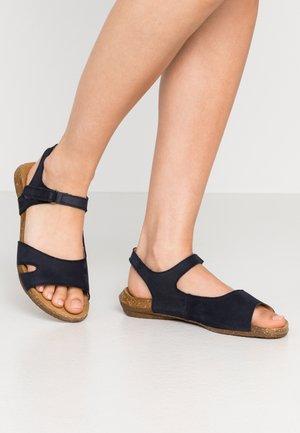 WAKATAUA - Sandals - ocean