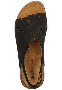 El Naturalista - Sandals - black - 1