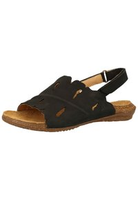 El Naturalista - Sandals - black - 4