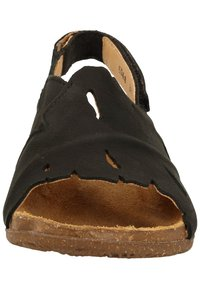 El Naturalista - Sandals - black - 2