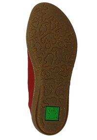 El Naturalista - N5300 CORAL - Ballet pumps - tibet - 5