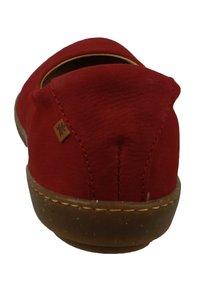 El Naturalista - N5300 CORAL - Ballet pumps - tibet - 4