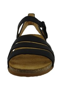 El Naturalista - Ankle cuff sandals - black - 3