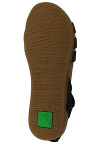 El Naturalista - Ankle cuff sandals - black - 4