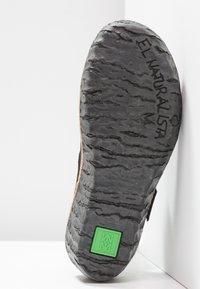 El Naturalista - MYTH YGGDRASIL - Platform heels - black - 6