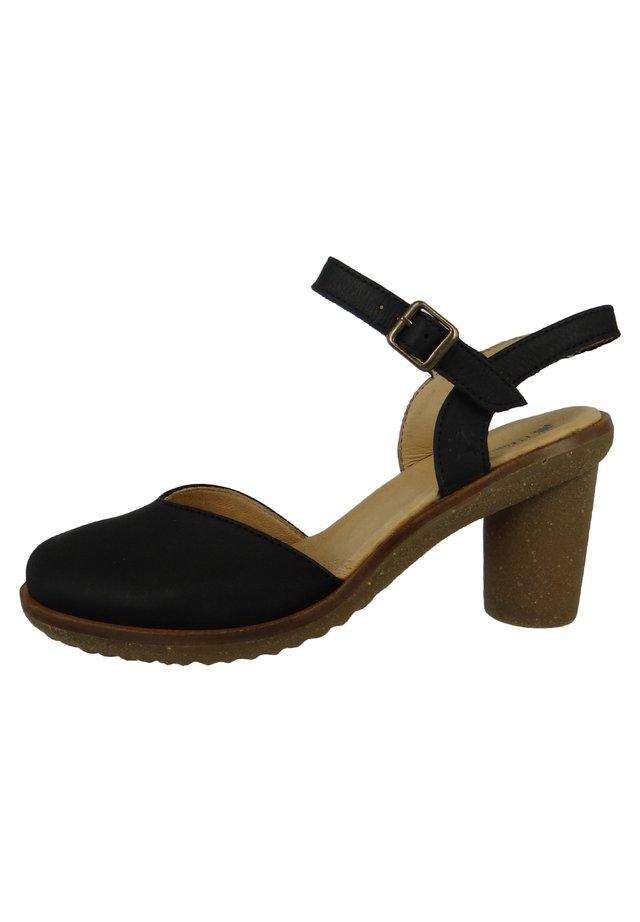 N5164 TRIVIA - Classic heels - black