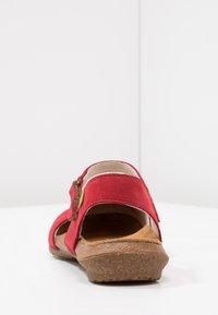 El Naturalista - WAKATAUA - Sandals - tibet - 4