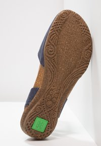 El Naturalista - WAKATAUA - Sandals - ocean - 6