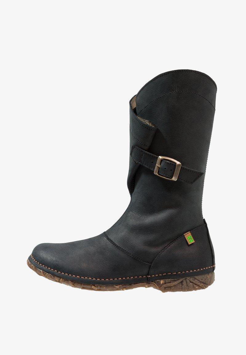 El Naturalista - ANGKOR - Boots - black