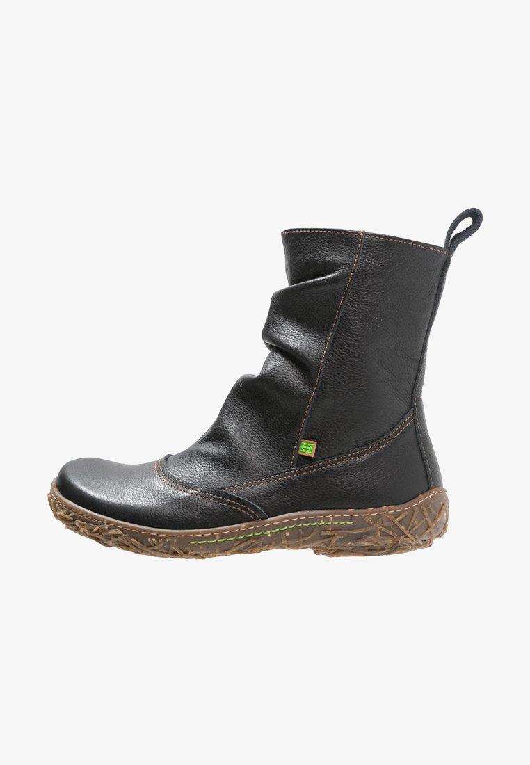 El Naturalista - Classic ankle boots - black