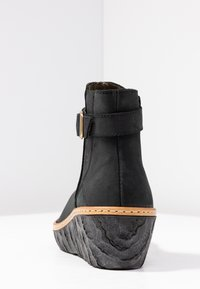 El Naturalista - MYTH YGGDRASIL - Ankle boots - black - 5