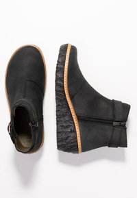 El Naturalista - MYTH YGGDRASIL - Ankle boots - black - 3