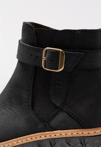 El Naturalista - MYTH YGGDRASIL - Ankle boots - black - 2