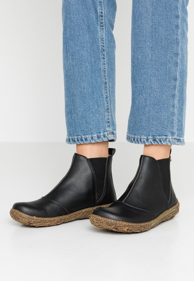 NIDO - Ankle boots - black