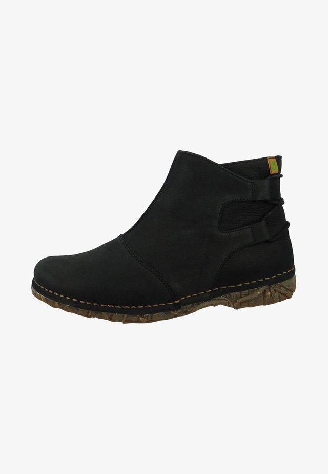 ANGKOR - Ankelboots - black