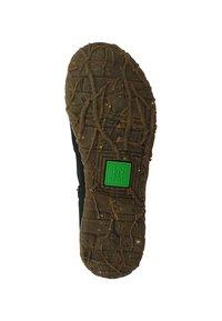 El Naturalista - ANGKOR - Ankle boots - black - 3