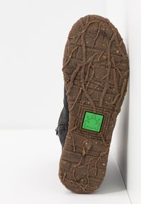 El Naturalista - ANGKOR - Classic ankle boots - pleasant black - 6