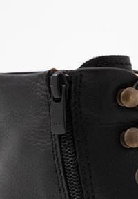 El Naturalista - VOLCANO - Lace-up ankle boots - black - 2