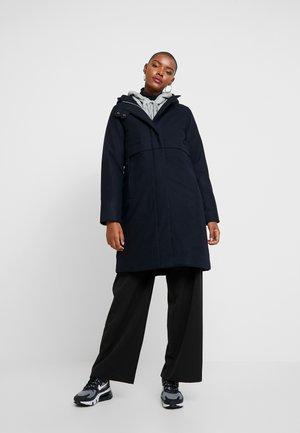 NICOLE - Classic coat - dark navy