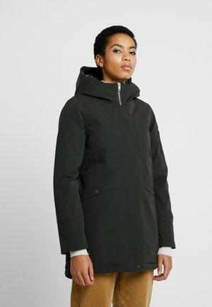 ANGELA - Winter coat - army green