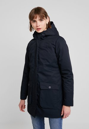 CORNELIA - Winter coat - dark navy