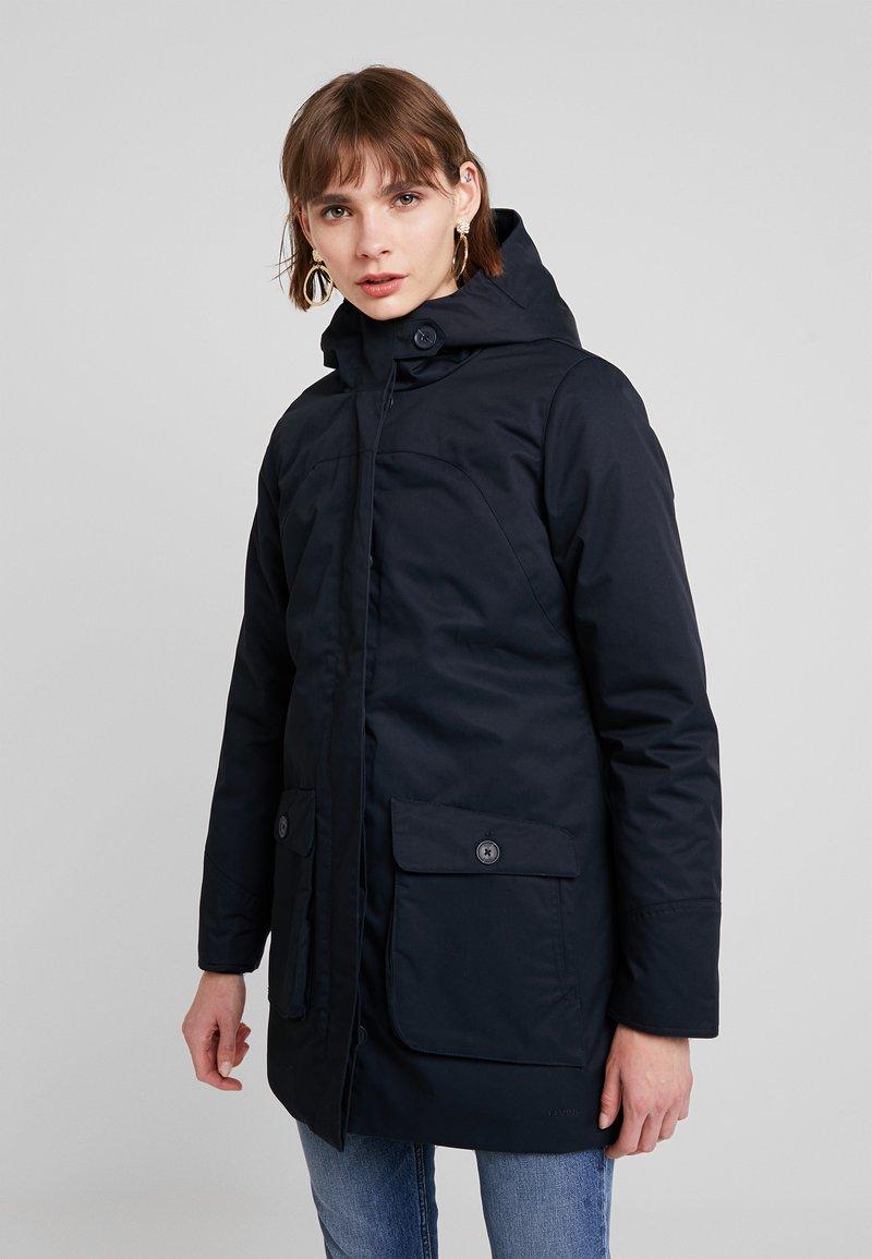 Elvine - CORNELIA - Płaszcz zimowy - dark navy