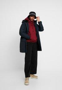 Elvine - TIRIL - Winter coat - dark navy - 1