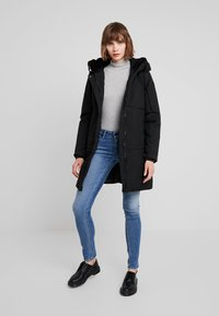 Elvine - TIRIL - Winter coat - black - 1