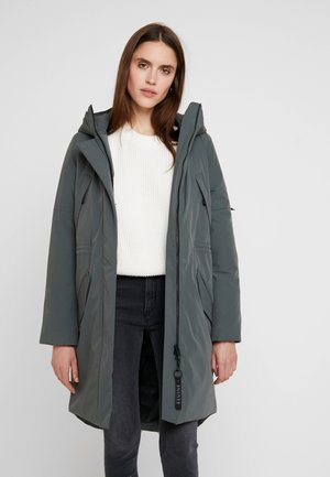 EVIN - Winter coat - faded green