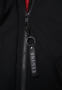 Elvine - EVIN - Winter coat - black - 5