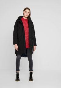 Elvine - EVIN - Winter coat - black - 1