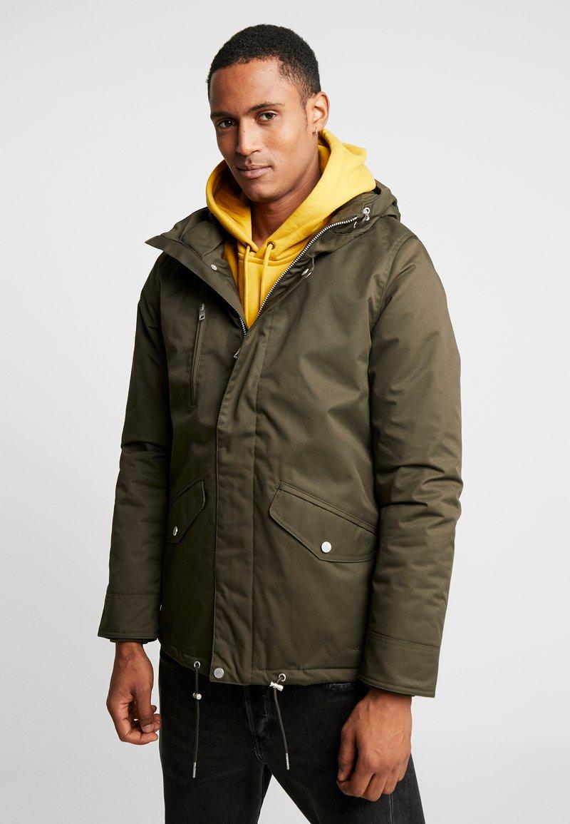 Elvine - CORNELL - Winter coat - army green