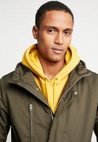 Elvine - CORNELL - Winter coat - army green - 3