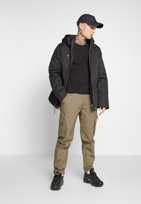 Elvine - CORNELL - Winter coat - black - 1